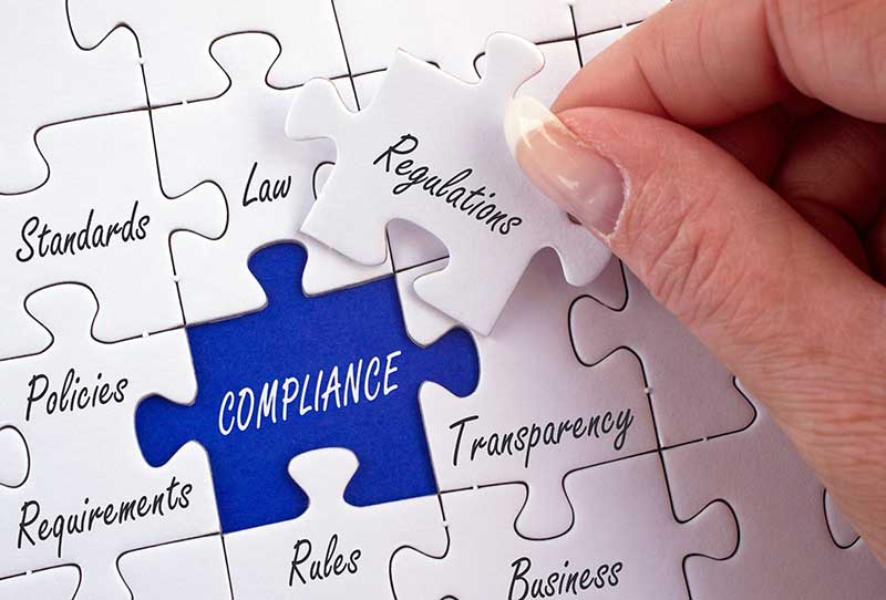 Compliance Areas To Consider For A Growing Company