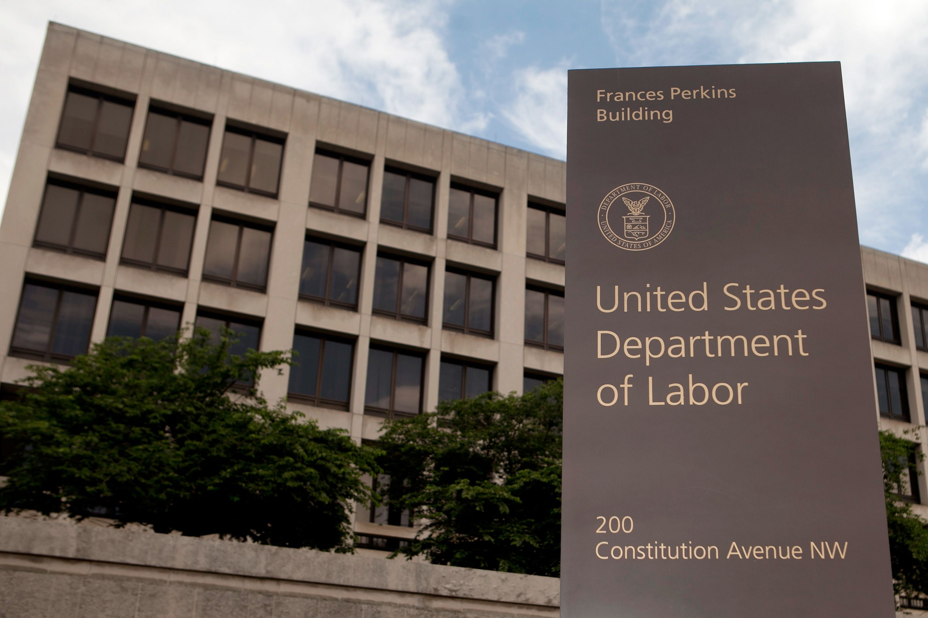 Notice Of Proposed Rulemaking: Overtime Update