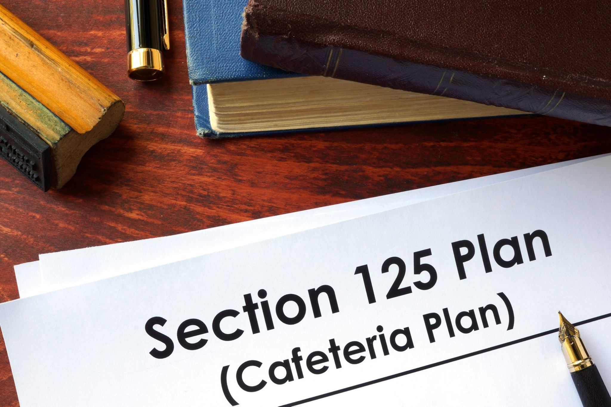 Salary Reduction Limits For Section 125 (Flex) Plans